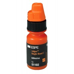 3M ESPE Adper Single Bond 2 - 6ml + wytrawiacz ScotchBond 3ml GRATIS!