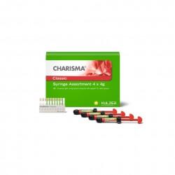 Kulzer Charisma Classic 4 x 4g ZESTAW