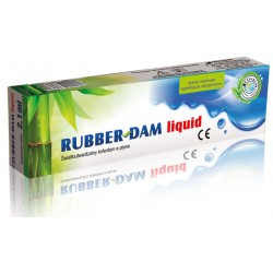 Koferdam w płynie Rubber-Dam Liquid 1,2 ml Cerkamed