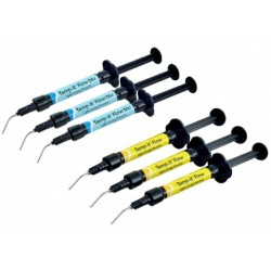 SPIDENT Temp.It® Flow - 4 strzykawki x 1,2ml