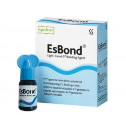 SPIDENT EsBond® 5 generacji - materiał łączący