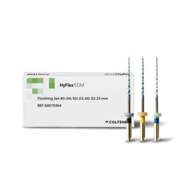 COLTENE HyFlex EDM Shaping Set Simple 25mm