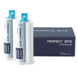HDC Perfect-F Bite registration - 2x50 ml