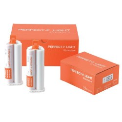 HDC Perfect-F Light Body Premium Fast - 2x50 ml