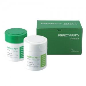 HDC Perfect-F Putty Premium Normal - A-Silikon 2x280ml