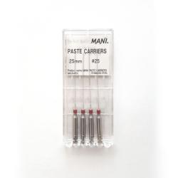 Mani Paste Carriers (IGŁA LENTULLO) 25mm