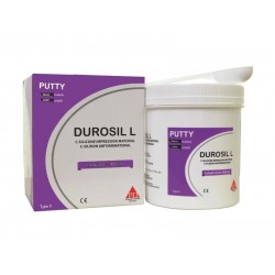 PD DUROSIL L - C-silikon typu Putty warstwa I - 900 ml