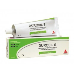 PD DUROSIL S - C-silikon typu Light Body warstwa II 150 ml