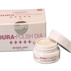 Shofu Dura-Polish DIA - pasta polerska z cząstkami diamentów 5g