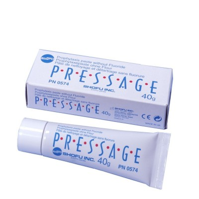 Shofu Pressage - pasta profilaktyczna 40g