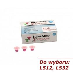 Shofu Super-Snap X-Treme (czerwone, supercienkie) 50 szt. DOWOLNE RODZAJE
