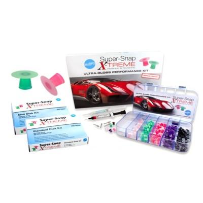 Shofu Super-Snap X-Treme Technique Kit zestaw