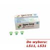 Shofu Super-Snap X-Treme (zielone, cienkie) 50 szt. DOWOLNE RODZAJE