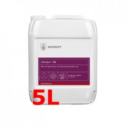 Velodes Silk 5L - dezynfekcja rąk